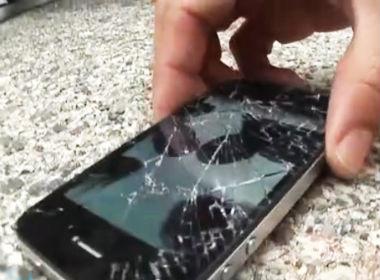 遇见拿着iphone玩命虐的人,就嫁了吧