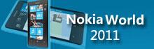 2011诺基亚世界大会