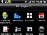 隐藏三键 Nexus全屏显示