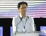 腾讯创始人CEO马化腾