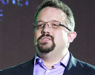 Evernote CEO Phil Libin