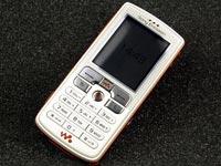 首款Walkman手机W800