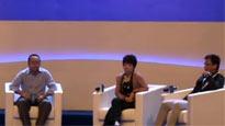 互联网领袖对话:互联网巅峰之争