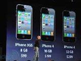 2010乔布斯iPhone4发布会