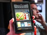 亚马逊平板Kindle Fire开箱试用