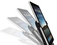 iPad2行业领航打下市场基础