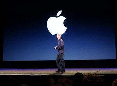 苹果发布新一代iPad 全程视频回顾