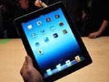 新一代iPad真机抢先试玩