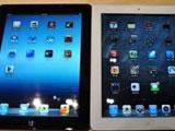 新iPadVS iPad2 对比
