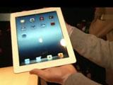新iPad VS iPhone 4s 对比