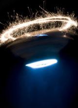 震撼!2011年UFO事件视频汇总