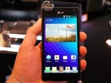 LG Optimus 4X上手视频