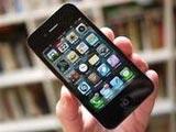 不怕水泡的iPhone
