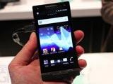 索尼Xperia S上手视频