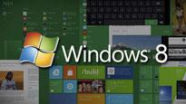 微软:Win8最新预览版