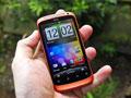 年度最佳智能手机:HTC Desire S